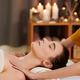 Girl getting spa massage - PhotoDune Item for Sale