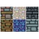 Cobble Stones Seamless Texture Multicolored Roads