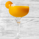 Glass of Mango Cocktail - PhotoDune Item for Sale
