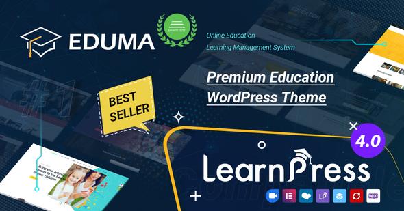 Education WordPress Theme | Eduma