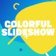 Smooth Colorful Slideshow | FCPX - VideoHive Item for Sale