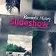 Romantic History Slideshow - VideoHive Item for Sale