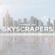 City Skyscrapers | Corporate Economy Opener - VideoHive Item for Sale