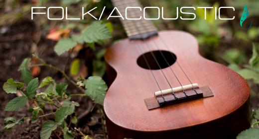 Folk-Acoustic Music