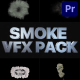Smoke Pack | Premiere Pro MOGRT - VideoHive Item for Sale