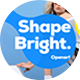 Bright Shape Opener - VideoHive Item for Sale