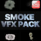 Smoke Pack | Motion Graphics - VideoHive Item for Sale