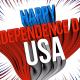 USA Title Backgrounds & Overlays - VideoHive Item for Sale