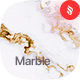 Marble in Gold and White Texture Backgrounds