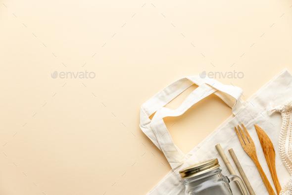 Zero waste concept - Stock Photo - Images