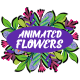 Animated Flowers || After Effects - VideoHive Item for Sale