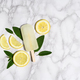 Lemon popsicle - PhotoDune Item for Sale