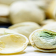 Pile nut of Pistachio or Pistacia vera unshell - PhotoDune Item for Sale