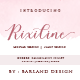 Rixiline Script