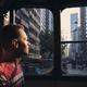 Tourist exploring city streets of Hong Kong - PhotoDune Item for Sale
