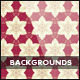 10 Pack - Classic Floral Backgrounds