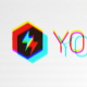 Clean Glitch Logo - VideoHive Item for Sale
