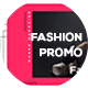 Fashion Magazine Promo - VideoHive Item for Sale