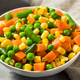 Healthy Steamed Mixed Vegetables - PhotoDune Item for Sale