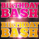 Birthday Bash Isolated 3D Text Objects - GraphicRiver Item for Sale