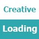 CSS3 Creative Preloading Animation Effects