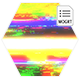 Fast Glitch RGB Title Reveal - MOGRT - VideoHive Item for Sale
