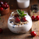 Milk Dessert - PhotoDune Item for Sale