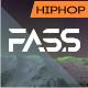 Be Hip Hop Opener Logo
