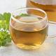 Fresh Lady's mantles tea close up - PhotoDune Item for Sale