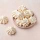 plate of meringue cookies - PhotoDune Item for Sale