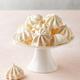 freshly baked meringue cookies - PhotoDune Item for Sale
