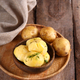 Boiled Organic Potatoes - PhotoDune Item for Sale
