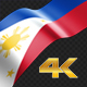 Long Flag Philippines - VideoHive Item for Sale