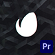 Flat Impact Logo Reveal | For Premiere Pro - VideoHive Item for Sale