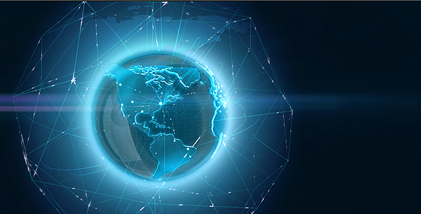 Global Connect By Yarche Videohive