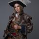 Woman corsair captain with hat and handgun - PhotoDune Item for Sale