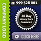Modern Banner Set  - GraphicRiver Item for Sale