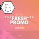Fresh Promo - VideoHive Item for Sale