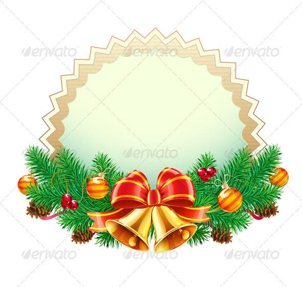 Christmas decorations - Seasons/Holidays Conceptual
