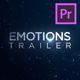 Trailer - Cinematic Movie Opener - VideoHive Item for Sale