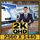 Virtual Studio Set - S04 - VideoHive Item for Sale