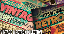 Vintage&Retro Collection