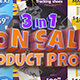 On Sale Product Promo - VideoHive Item for Sale