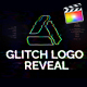 Glitch Logo Reveal | For Final Cut & Apple Motion - VideoHive Item for Sale