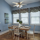 Elegant but simple diningroom with table and chairs. - PhotoDune Item for Sale