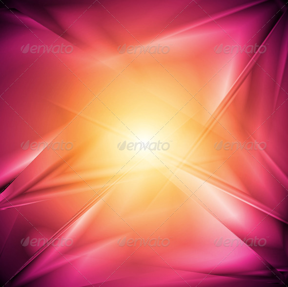 Bright vector design - Backgrounds Decorative