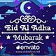 Eid Al Adha Mubarak - VideoHive Item for Sale