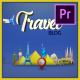 Travel Vlog For Premiere - VideoHive Item for Sale