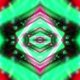 Abstract Kaleidoscope Vj Loops V3 - VideoHive Item for Sale