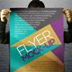 Flyer/Poster Mock-up - GraphicRiver Item for Sale